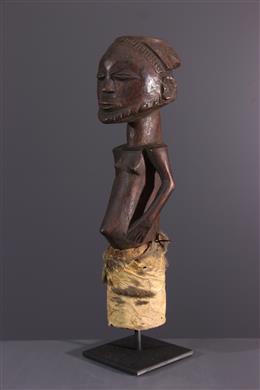 African art - Fetish Kusu Hemba