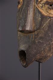 Masque africainBoyo mask