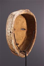Masque africainWoyo mask