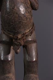 Statues africainesYiteke Fetish