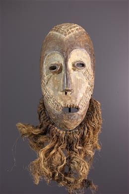 African art - Masque League Iginga