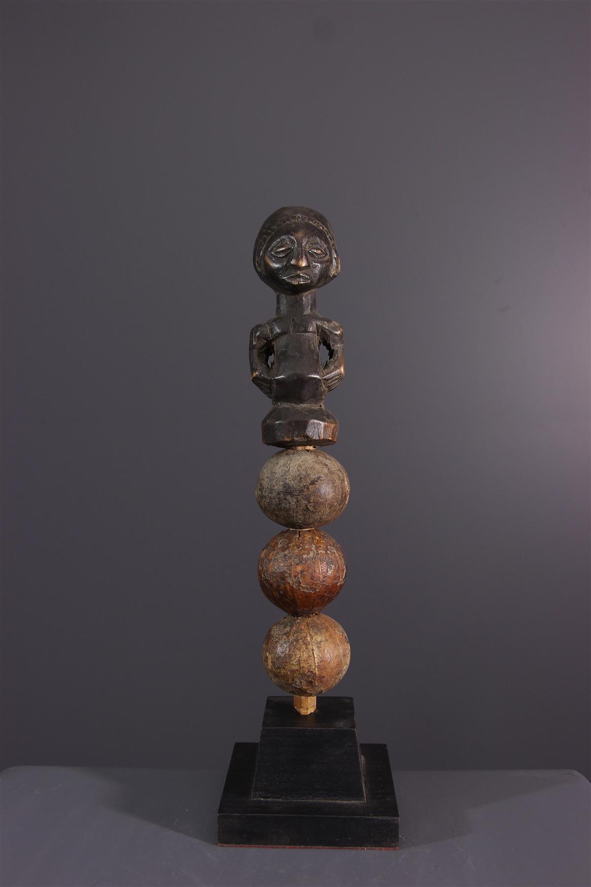 Kabwelulu Fetish - African art