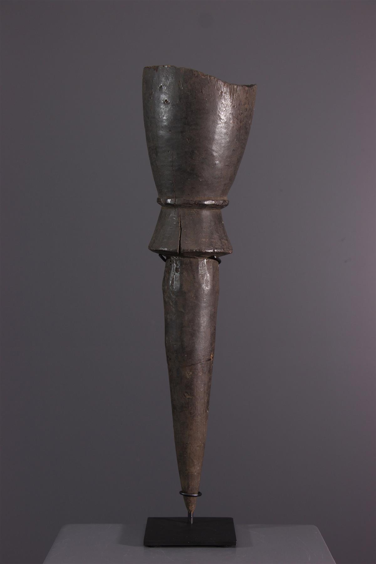 Pende Cup - African art