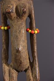 Statues africainesBambara figure
