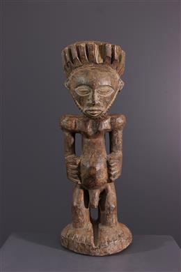 Ancestor figure Singiti Hemba/Luba