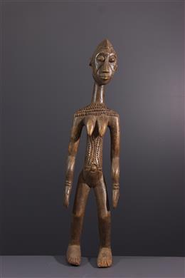 Female figure Mossi
