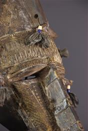 Masque africainMarkha Mask
