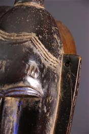 Masque africainSenoufo/Guro mask