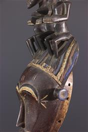 Masque africainKoulango Mask