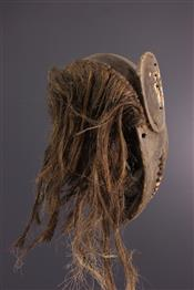 Masque africainBambara Mask
