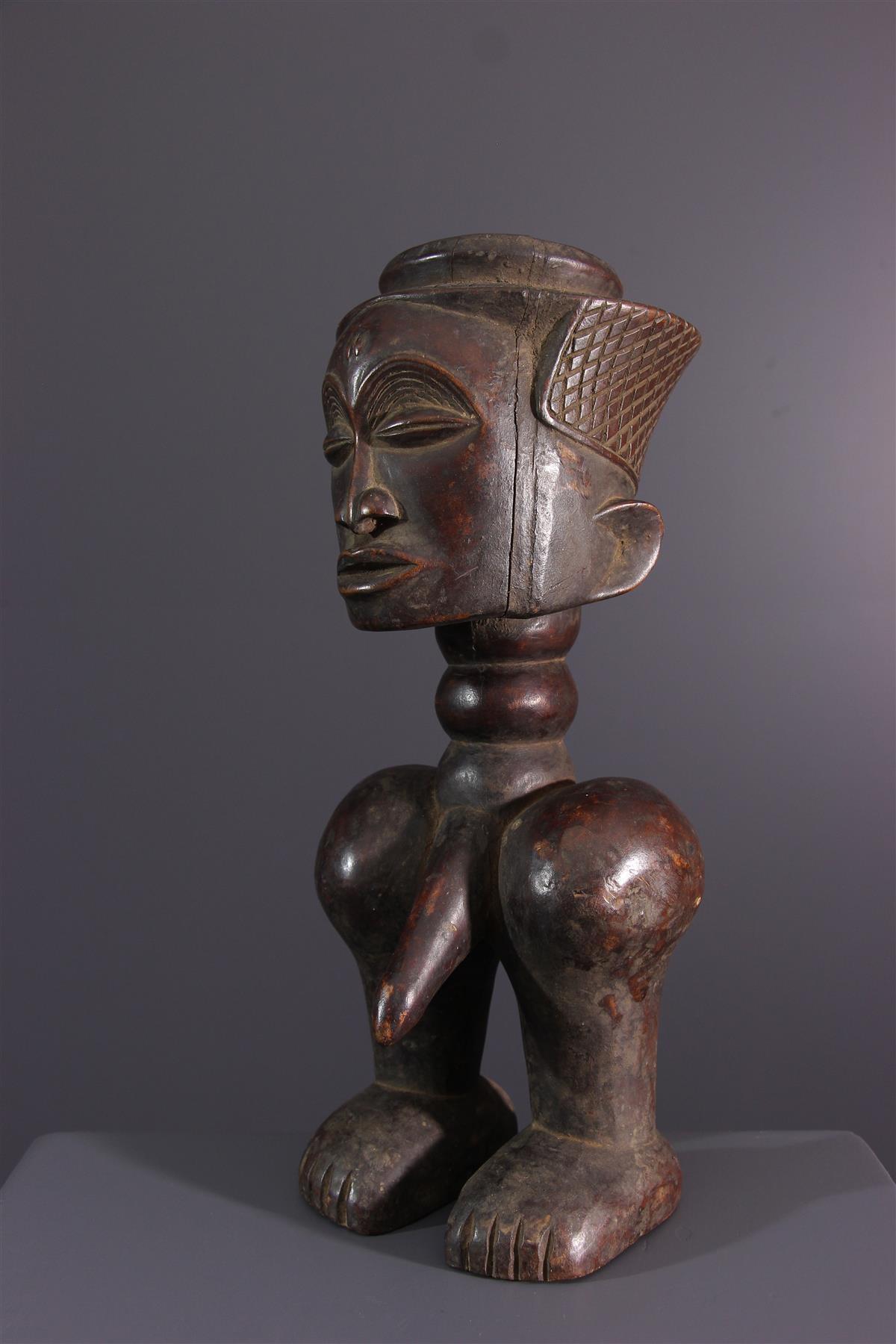 Cuba cup - African art