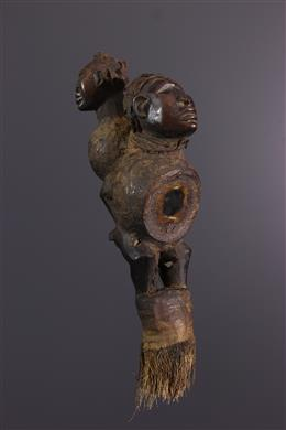 African art - Medicinal Fetish Kongo Vili