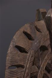 CiwaraCi wara mask