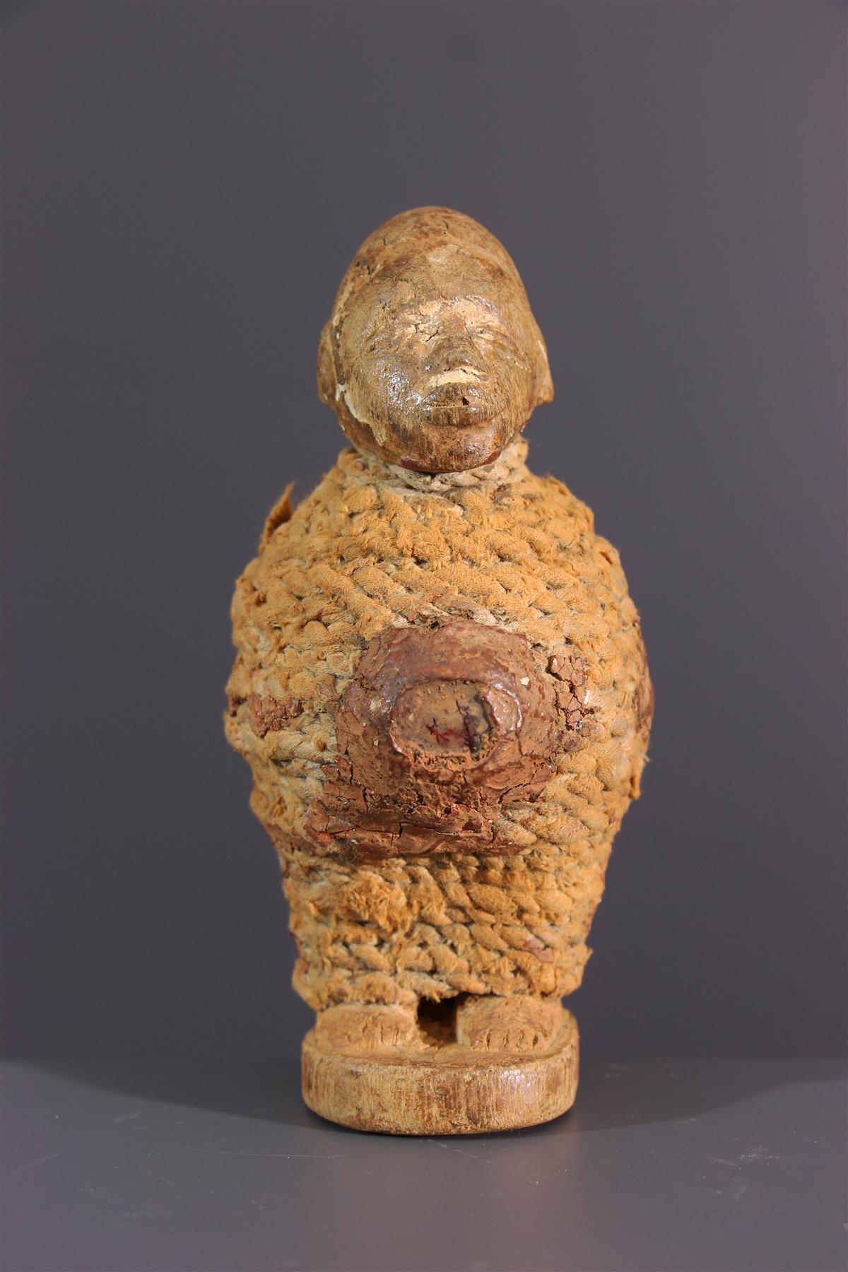 Statuette Sundi - African art