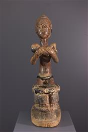 MaternitéStatue Baoule