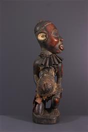 Statues africainesVili Fetish