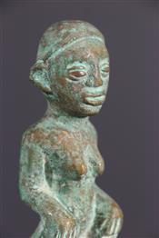 bronze africainBronze Congo