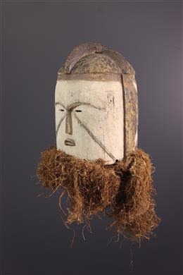 Fang Ngontang Mask