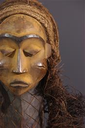 Masque africainMuyombo Mask