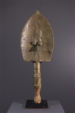 Figure of reliquary Kota Mahongwe