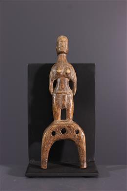 African art - Lobi Slingshot