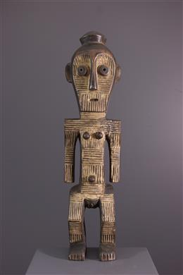 African art - Statue Ibubi Metoko