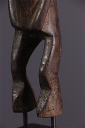 Statues africainesMumuye Fetish