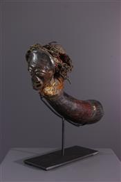 FétichesSongye Horn