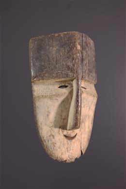 Aduma Mbudi Mask