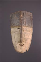 Masque africainAduma Mask