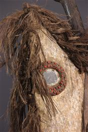 Masque africainTussian Mask