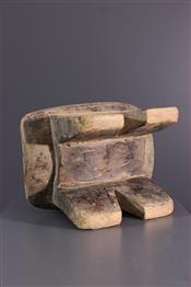 Tabourets, chaises, trônesSenoufo Stool