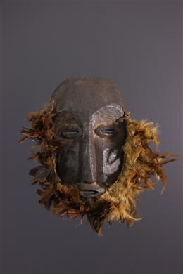 African art - Masque League