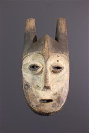 Masque africainMasque League