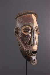 Masque africainBuyu mask