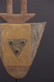 Masque africainNafana Mask