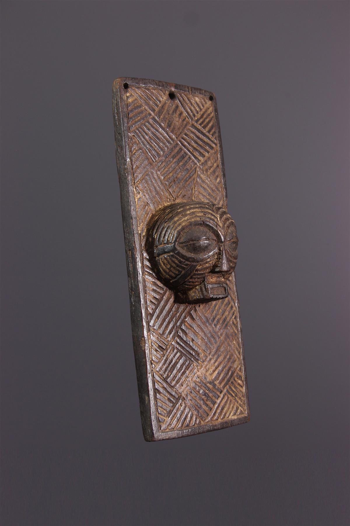 Luba - African art