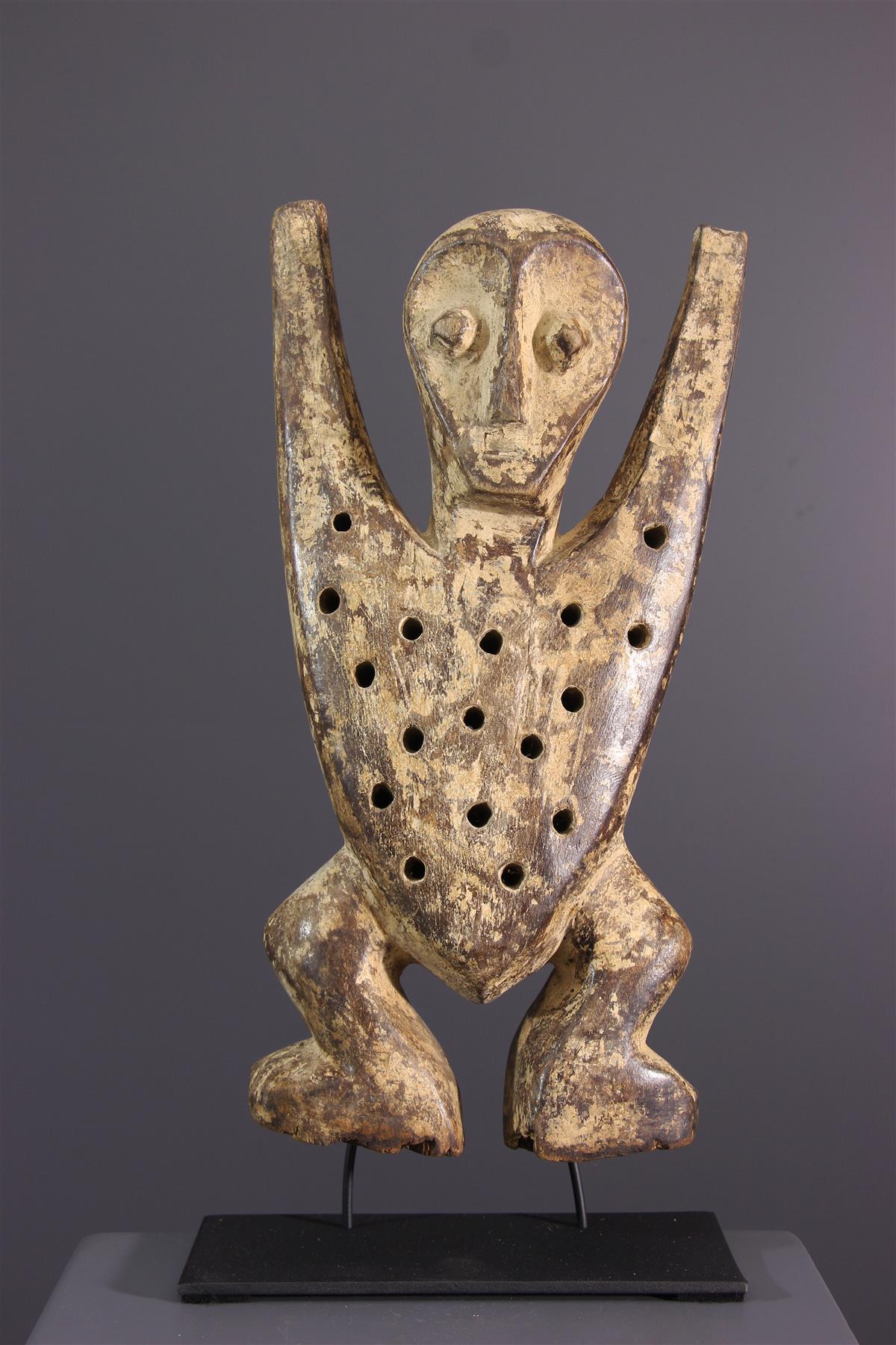 Statues League - African art