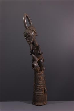 African art - Trump Bena Lulua, Luluwa