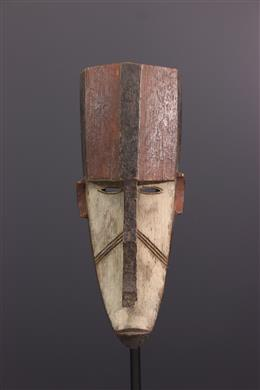 African art - Ngils Fang Mask