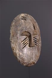 Masque africainYela Mask