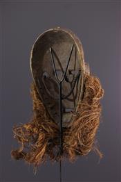 Masque africainNyanga Mask