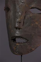 Masque africainNdaka Mask
