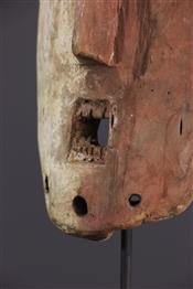 Masque africainLengola Mask