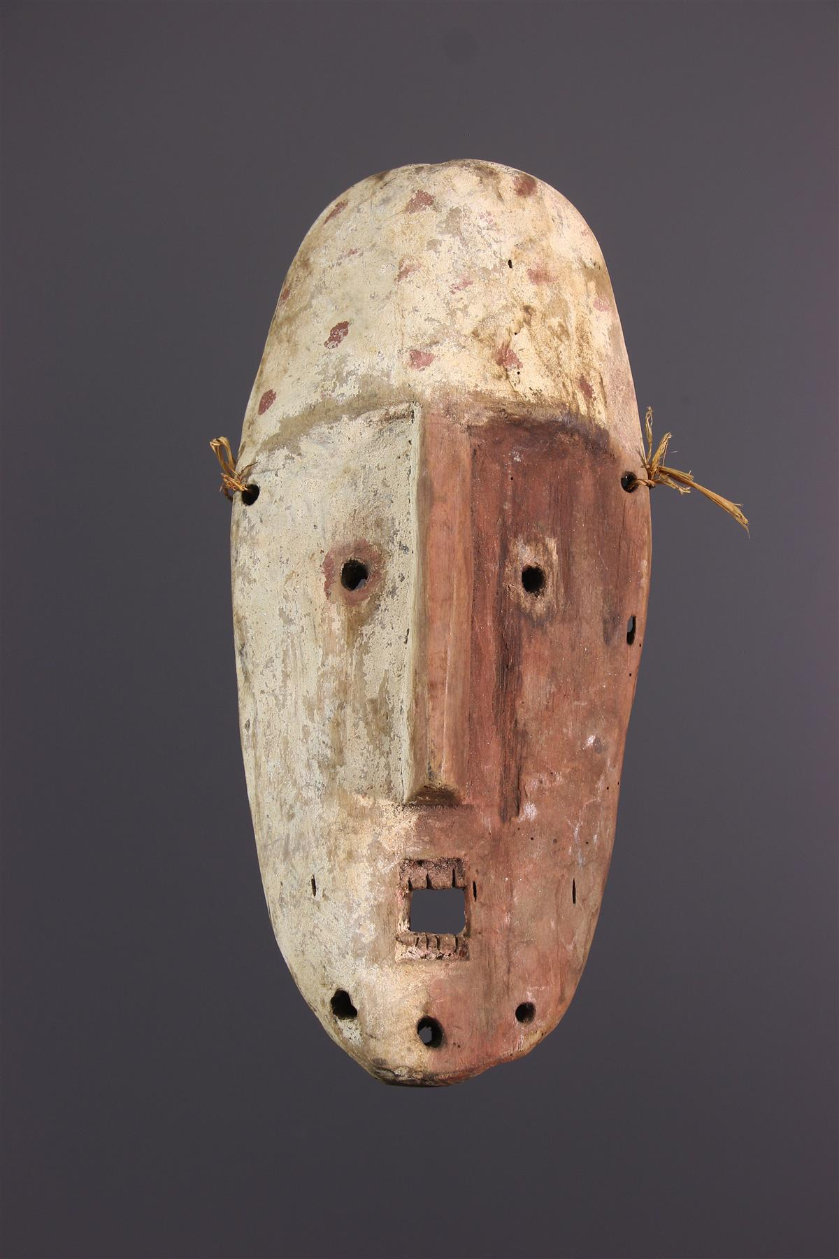 Lengola Mask - African art