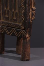 Tabourets, chaises, trônesDogon Box