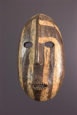 Kumu, Komo mask