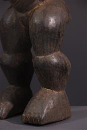 Statues africainesStatue Bété