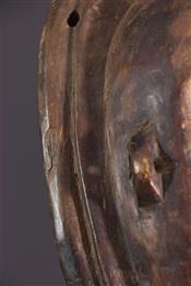 Masque africainKweme Mask