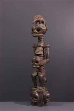 Ritual figure Tiv